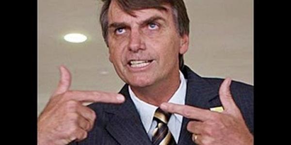 A postura de Bolsonaro e o racismo no Brasil