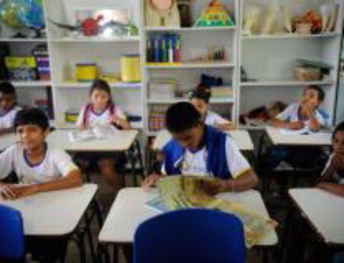 Plano Nacional de Educação completa dois anos com atraso no cumprimento de metas