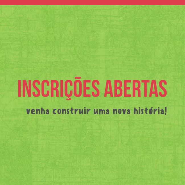Inscrições Uneafro Brasil – Professores e Alunos