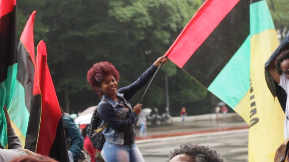 XIV Marcha da Consciência Negra – Contra o Racismo, o Genocídio: Por um projeto Político para o Povo Negro.