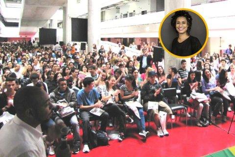 Uneafro promove 1ª edição do Prêmio Marielle Franco e grande aula de cidadania