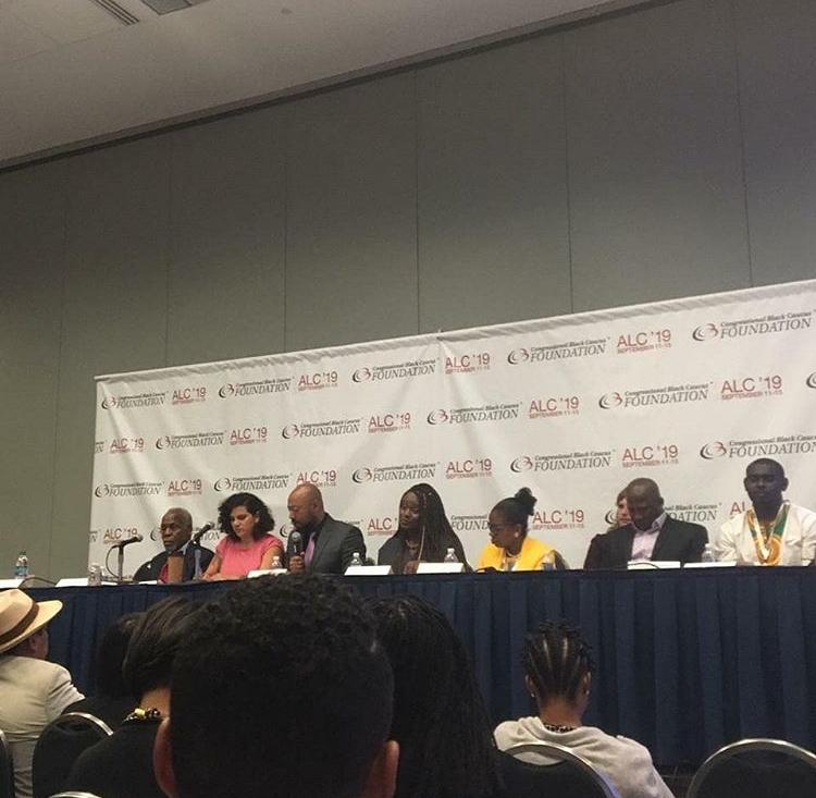 Coalizão Negra vai aos EUA denunciar violações de direitos