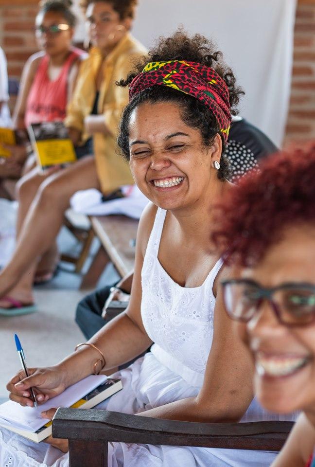 Foto de Talita Andrade – Lentes Rosa