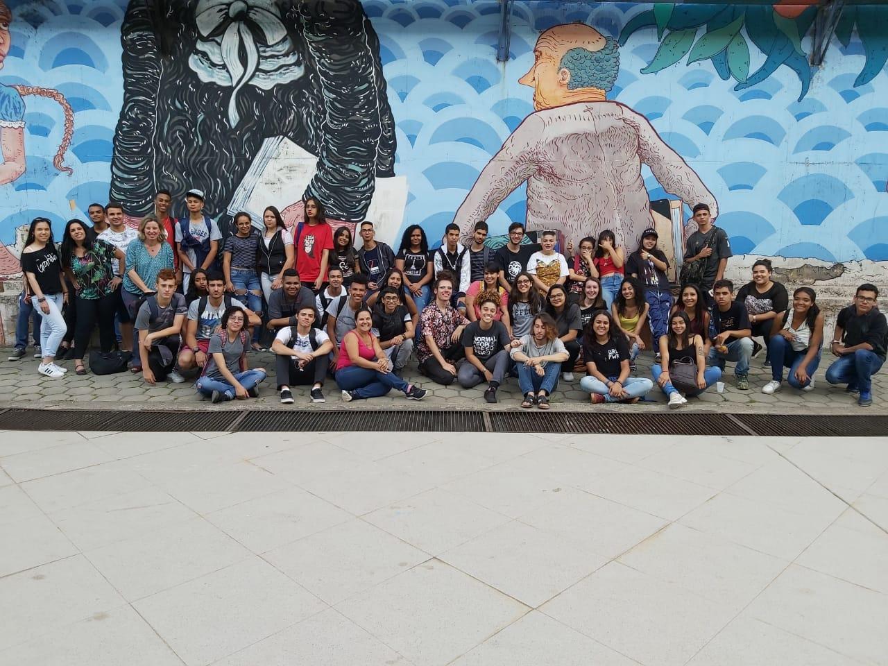 Núcleo em Guarulhos promove interface entre ensino formal e educação popular