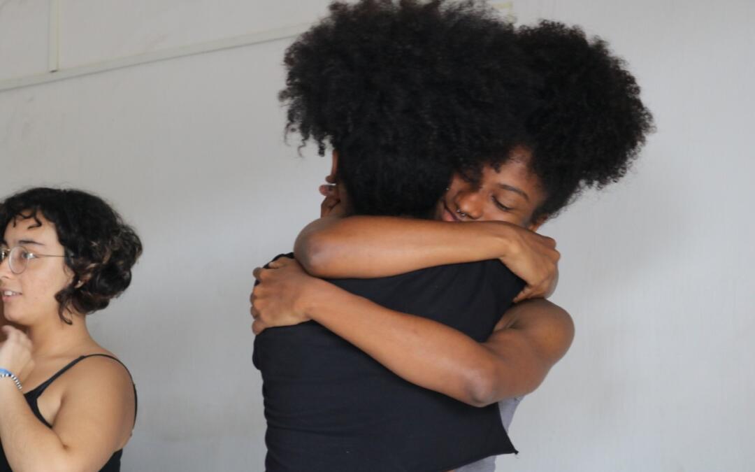 Afeto é a energia que mantém em movimento as mulheres na construção da Uneafro Brasil