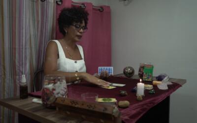 Autocuidado e resgate da ancestralidade: Os dilemas do Núcleo Obará no cuidado da saúde mental da população negra